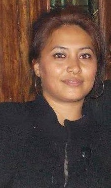 Angelica M.Chishi