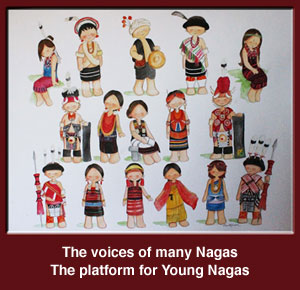 Voice of Many Nagas