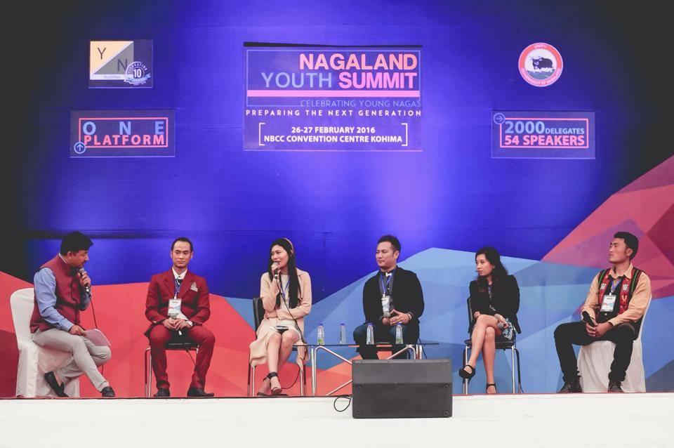 Nagaland Youth Summit