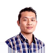 Aobendang Pongen